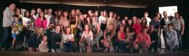 RIBEIRA – Los alumnos de cuarto de la ESO del Galaxia también ...